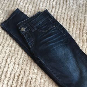 Pants - Skinny jean